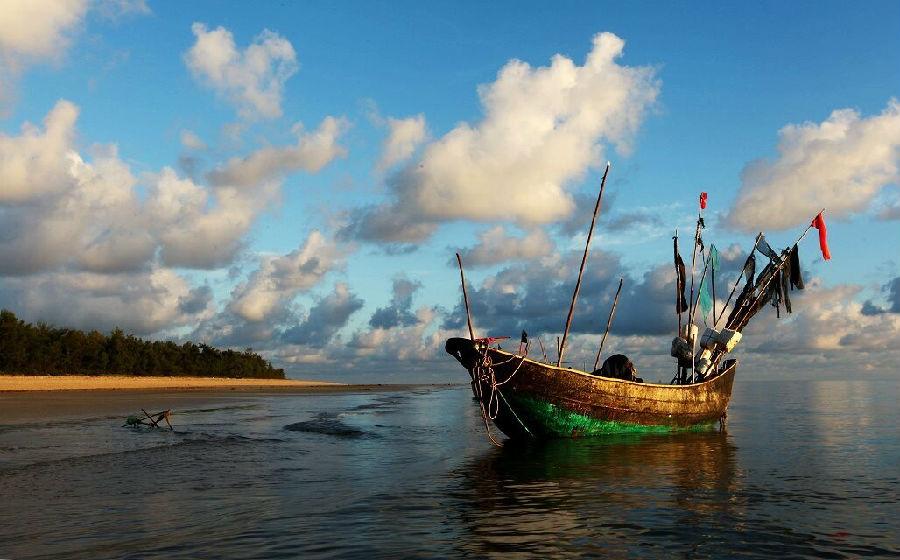 北海记忆图片