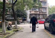 小区值守、排查体温、团购送菜——最高法法官童海超滞留武汉的日子