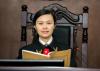 """人社部最高法追授周春梅同志""""全国模范法官""""称号"""