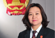 建党百年· 党员先锋 | 刘黎 以使命担当践行法治初心